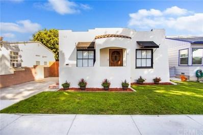 143 E Morningside Street, Long Beach, CA 90805 - MLS#: PW20215947