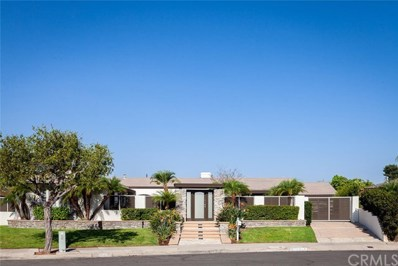 1246 Somerset Lane, Newport Beach, CA 92660 - MLS#: PW20216520
