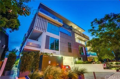 1345 Havenhurst Drive UNIT PH9, West Hollywood, CA 90046 - MLS#: PW20218023