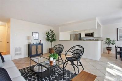420 Redondo Avenue UNIT 111, Long Beach, CA 90814 - MLS#: PW20218585