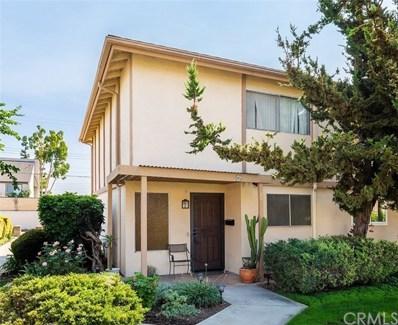 1881 Mitchell Avenue UNIT 85, Tustin, CA 92780 - MLS#: PW20219112