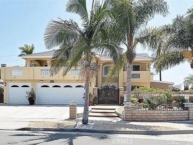 6002 Rosemont Drive, Huntington Beach, CA 92647 - MLS#: PW20219456