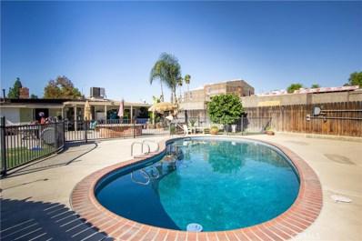 5323 Tyler Street, Riverside, CA 92503 - MLS#: PW20219747
