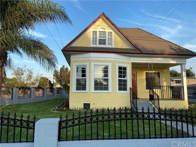 4960 Locust Ave, Long Beach, CA 90805 - MLS#: PW20220219