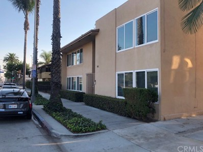 921 Pacific Avenue UNIT 8, Long Beach, CA 90813 - MLS#: PW20220578