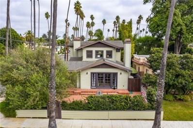 4300 E Broadway, Long Beach, CA 90803 - MLS#: PW20223384