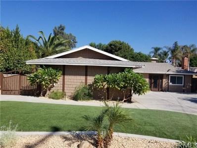10943 Desert Sand Avenue, Riverside, CA 92505 - MLS#: PW20224321