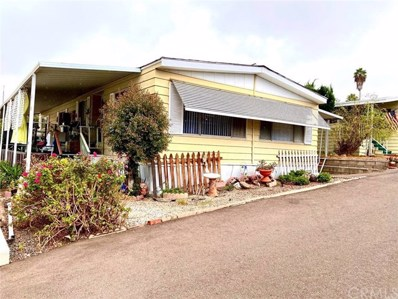 718 Sycamore Avenue UNIT 13, Vista, CA 92083 - MLS#: PW20225925