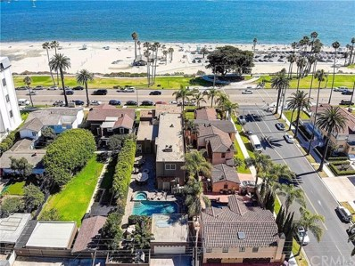 2515 E Ocean Boulevard, Long Beach, CA 90803 - MLS#: PW20229138