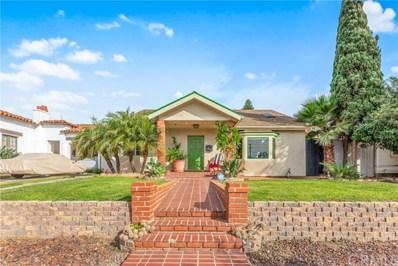 242 Ximeno Avenue, Long Beach, CA 90803 - MLS#: PW20230236