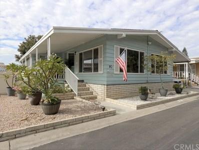 1400 S Sunkist Street UNIT 97, Anaheim, CA 92806 - MLS#: PW20230392