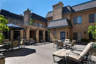 618 Fairview Avenue UNIT 123, Arcadia, CA 91007 - MLS#: PW20230836