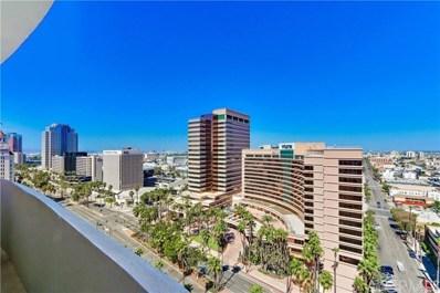 388 E Ocean Boulevard UNIT 1705, Long Beach, CA 90802 - MLS#: PW20232401