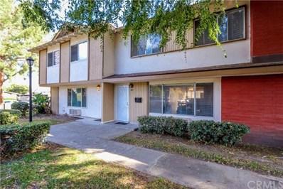 1722 Mitchell Avenue UNIT 183, Tustin, CA 92780 - MLS#: PW20233510
