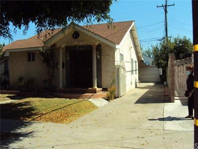 3500 Easy Avenue, Long Beach, CA 90810 - MLS#: PW20234213