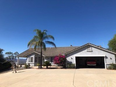 24378N CANYON DR, Menifee, CA 92587 - MLS#: PW20234420