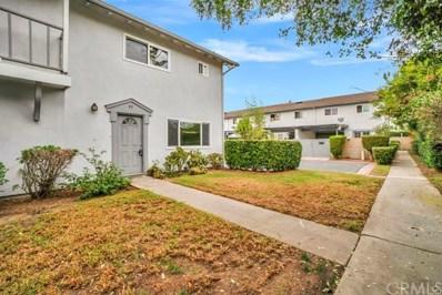 1777 Mitchell Avenue UNIT 75, Tustin, CA 92780 - MLS#: PW20234585