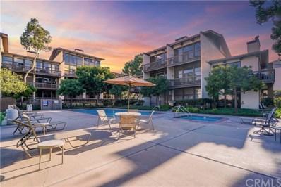 7305 Marina Pacifica Drive N UNIT Key 13, Long Beach, CA 90803 - MLS#: PW20235324