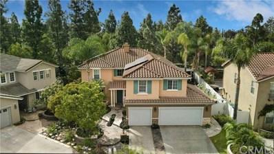 6 Japonica, Irvine, CA 92618 - MLS#: PW20235914