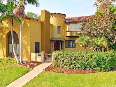 3765 Myrtle Avenue, Long Beach, CA 90807 - MLS#: PW20237194