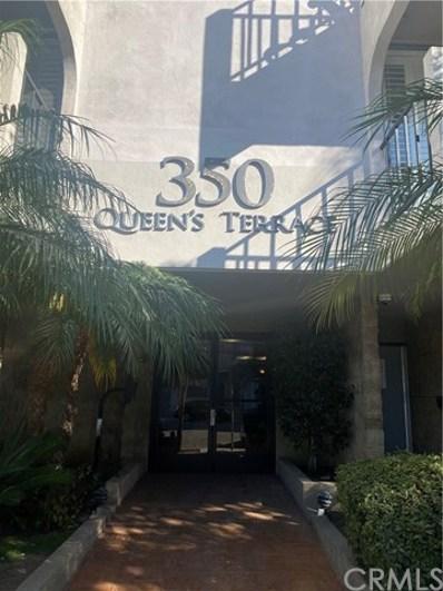350 Cedar Avenue UNIT 407, Long Beach, CA 90802 - MLS#: PW20237420