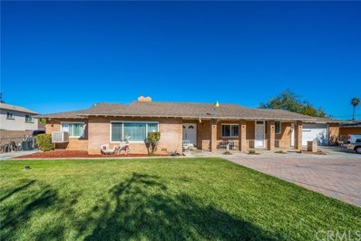 1036 W San Bernardino Avenue, Bloomington, CA 92316 - MLS#: PW20238549