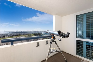 525 E Seaside Way UNIT 1405, Long Beach, CA 90802 - MLS#: PW20238749