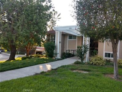 3298 Via Carrizo UNIT A, Laguna Woods, CA 92637 - MLS#: PW20239007
