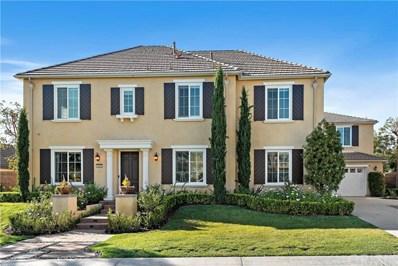 4055 Oldenburg Lane, Yorba Linda, CA 92886 - MLS#: PW20239141