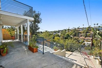 1329 Angelus Avenue, Los Angeles, CA 90026 - MLS#: PW20239344