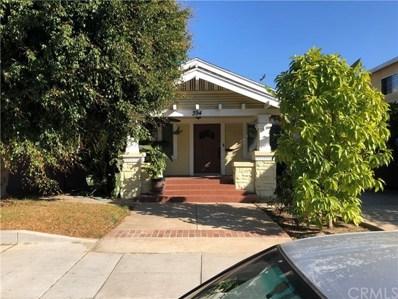 3214 E 4th Street UNIT AB, Long Beach, CA 90814 - MLS#: PW20239364