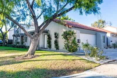 1 Acacia Tree Lane, Irvine, CA 92612 - MLS#: PW20239990