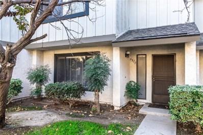 1359 S Walnut Street UNIT 4820, Anaheim, CA 92802 - MLS#: PW20241797