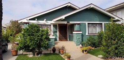363 Gladys Avenue, Long Beach, CA 90814 - MLS#: PW20242258