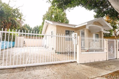1624 E 8th Street, Long Beach, CA 90813 - MLS#: PW20243235