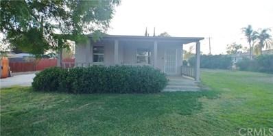6498 Chadbourne Avenue, Riverside, CA 92505 - MLS#: PW20243660