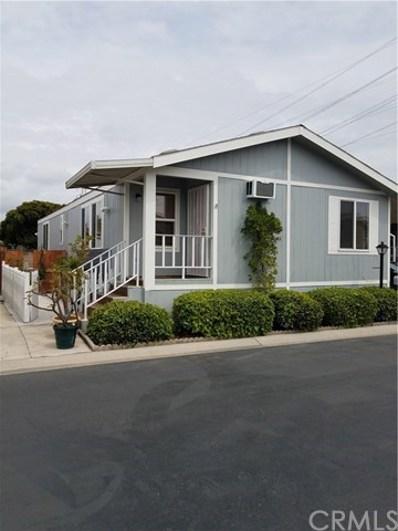 1616 S. Euclid UNIT 122, Anaheim, CA 92802 - MLS#: PW20243858