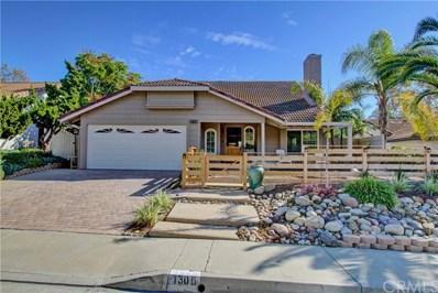 1306 Domador, San Clemente, CA 92673 - MLS#: PW20243981