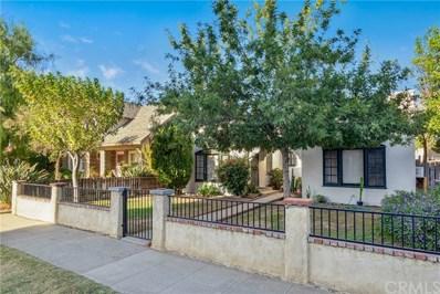 3843 1st Street, Riverside, CA 92501 - MLS#: PW20244896