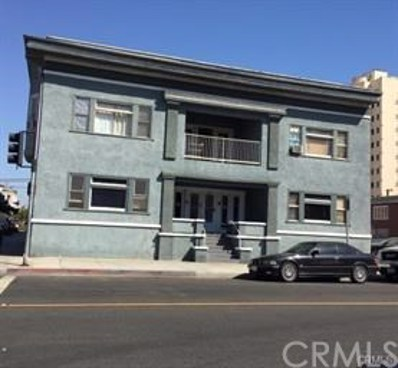 354 Chestnut Avenue UNIT 2, Long Beach, CA 90802 - MLS#: PW20245021