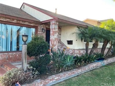 336 E Janice Street, Long Beach, CA 90805 - MLS#: PW20245416