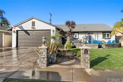 8831 Albatross Drive, Huntington Beach, CA 92646 - MLS#: PW20245605