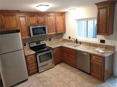 5749 E Creekside Avenue UNIT 6, Orange, CA 92869 - MLS#: PW20248072