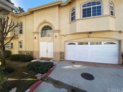 1370 S White Avenue, Pomona, CA 91766 - MLS#: PW20248189