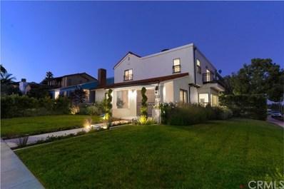 212 Prospect Avenue, Long Beach, CA 90803 - MLS#: PW20249722