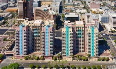 388 E Ocean Boulevard UNIT 618, Long Beach, CA 90802 - MLS#: PW20251058