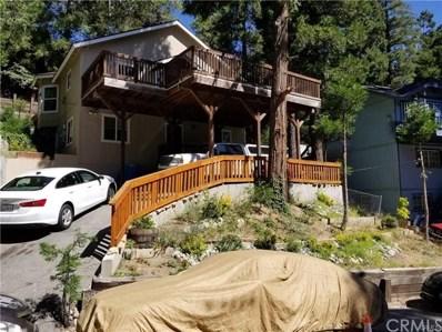 24649 Bernard Drive, Crestline, CA 92325 - MLS#: PW20251401