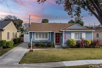 4118 Monogram Avenue, Lakewood, CA 90713 - MLS#: PW20251877