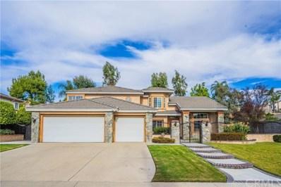 818 N Plantation Lane, Walnut, CA 91789 - MLS#: PW20252381