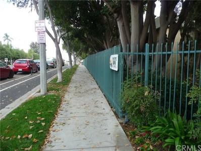 576 N Bellflower Boulevard UNIT 115, Long Beach, CA 90814 - MLS#: PW20255316